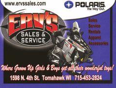 ervs-sales-service
