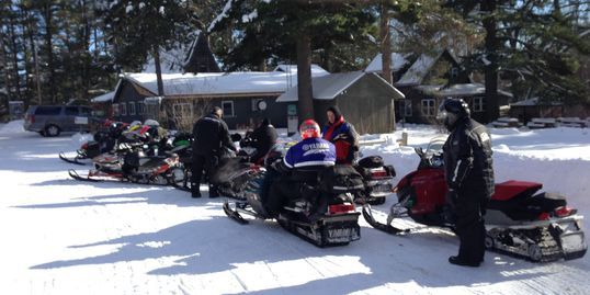 minocqua-forest-riders-weekly-rides