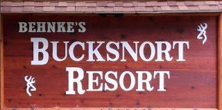 Behnke's Bucksnort Resort