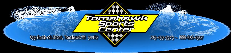 Tomahawk Sports Center